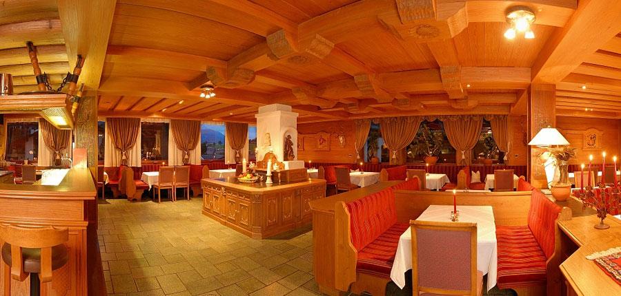 Sporthotel Modlinger, Söll, Austria - Restaurant.jpg